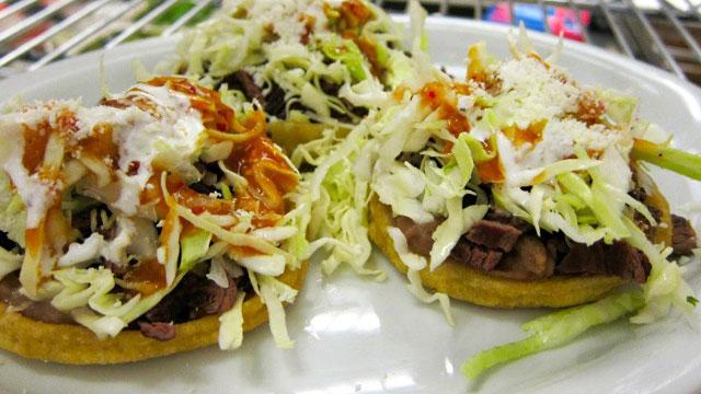 Conoce Gastronomía Colima