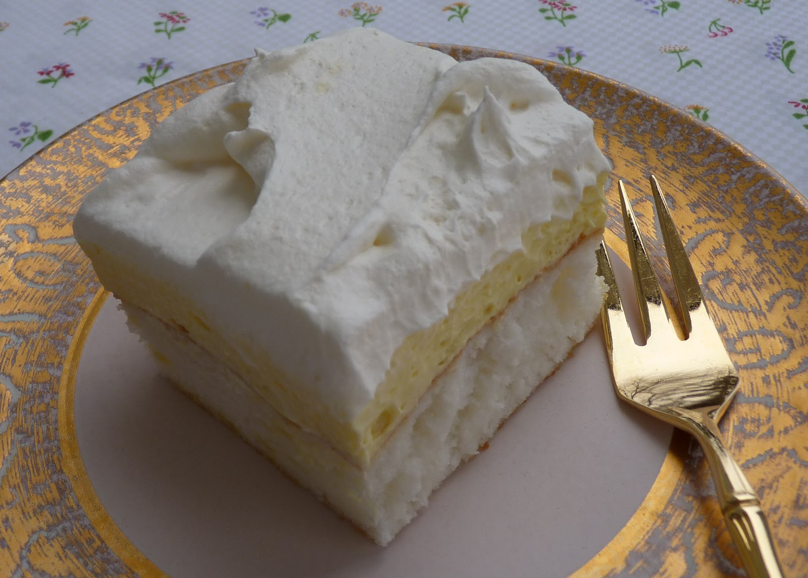 Heart Healthy Angel Food Cake