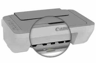 Canon Pixma MG 2420 Printer Driver Download