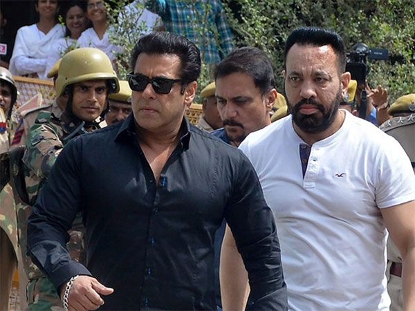 Bollywood actor Salman Khan moved the Supreme Court alleging threats received for the movie 'Loveyatri'