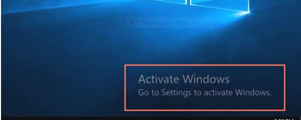window 10 ko kese activate kre