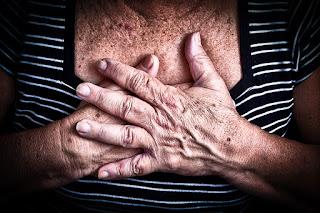 heartburn in older adults