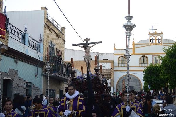 Elegidos pregonero y cartelista del Sábado de Pasión 2019 de San Juan de Aznalfarache