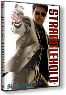John Woo Presents Stranglehold Download