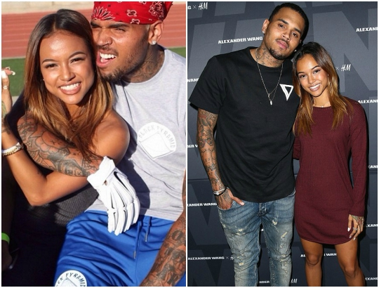 Chris Brown's lawyer accuses Karrueche Tran of lying about abuse to get more fame