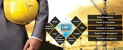 construction erp software chennai