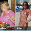 Fat Loss Factor Before & After Pictures