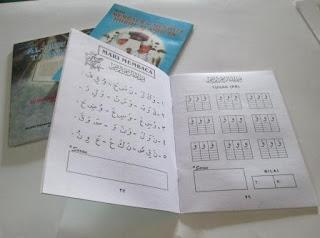 Jasa percetakan untuk pembuatan buku di kota palembang