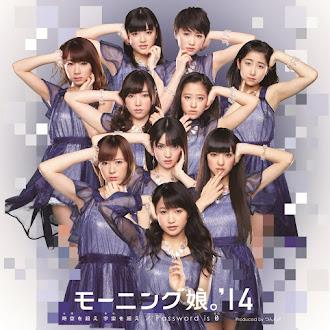 [Lirik+Terjemahan] Morning Musume. 14 - Toki wo Koe Sora wo Koe (Melampaui Ruang Waktu dan Angkasa)