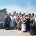 День памяти Константина Паустовского - Поездка в Санжейку