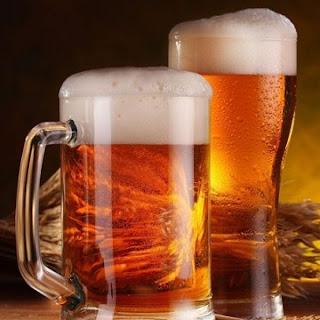 Beer Helps Prevent Heart Attack
