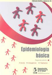 Libro de Epidemiología Básica