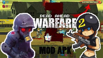 Dead Ahead: Zombie Warfare Apk + Mod For Download