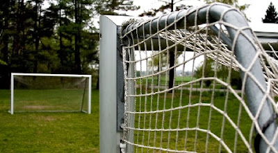 Porterias de fútbol