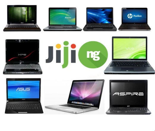 How To Buy London Used Laptops From JiJi.NG at Cheaper Rate price in nigeria