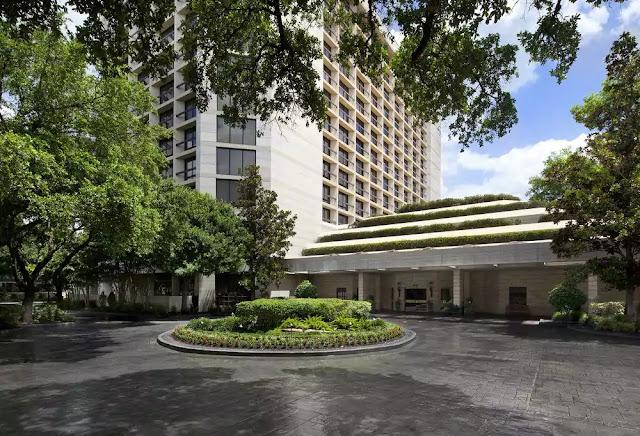The St. Regis Houston