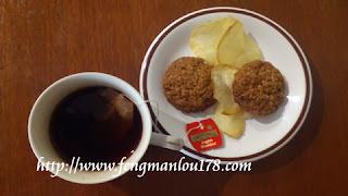 英国早餐茶