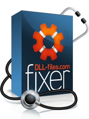 Dll-Files Fixer box