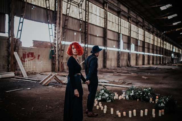 Editorial The Wild Factory - Blog Mi Boda