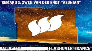 Remarq & Swen van der Endt - Aeonian @ Radio DJ ONE