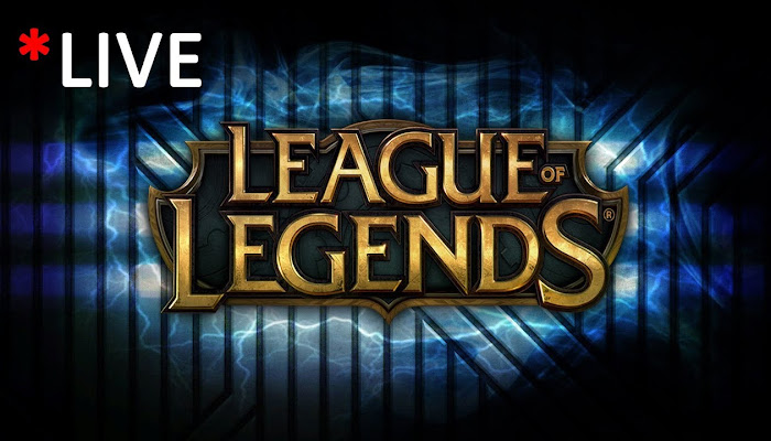 BoMb TeaM + FRIENDS Live Stream RANKED FLEX - League of Legends | LoL