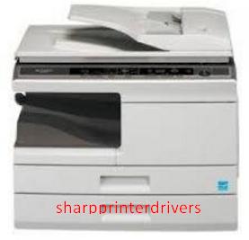Sharp AR-203 E Printer Driver Download SUPPORT PRINTER DRIVER