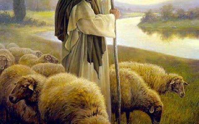 Jesús-la-puerta