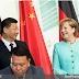 Çin-Almanya ilişkilerinde ideolojik ve jeopolitik engeller - Global Times