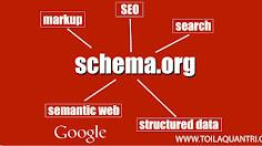 Dịch vụ tối ưu dữ liệu Schema/Microfomats cho Website/Wordpress