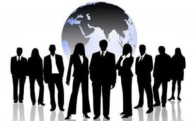 8 Paradigma Etos Kerja Sebagai Landasan Utama Menuju Sukses