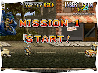 Metal Slug PC Game Full Version Screenshot 2