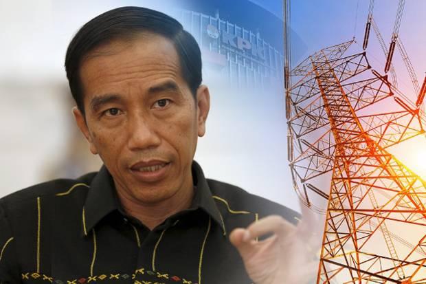 Maha Karya Joko Widodo : Indonesia Punya Galangan Anjungan Migas Terbesar Se-Asia Pasifik!