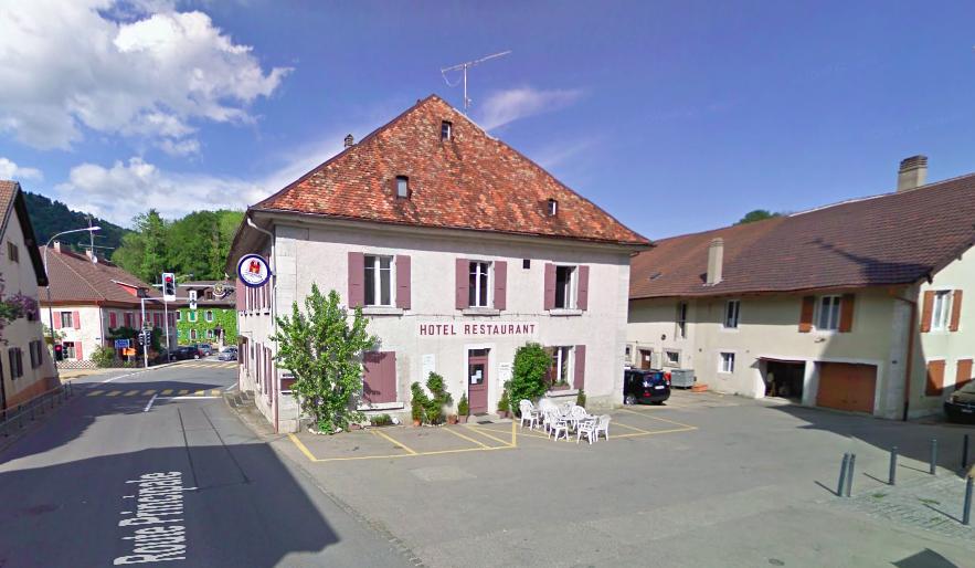 """Résultat de recherche d'images pour """"restaurant des communes rochefort"""""""