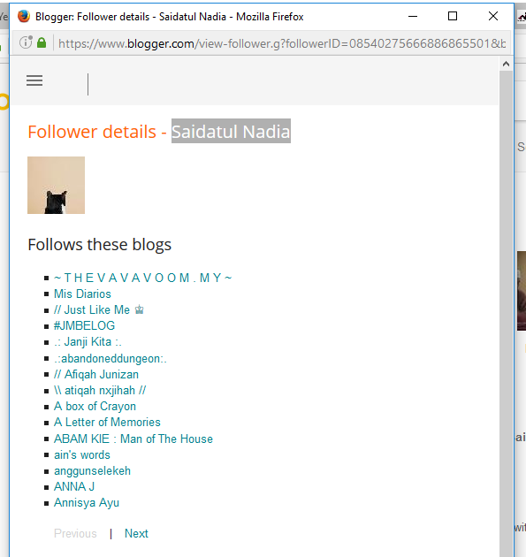 Update Your Blogger and Google+ Profiles Now!
