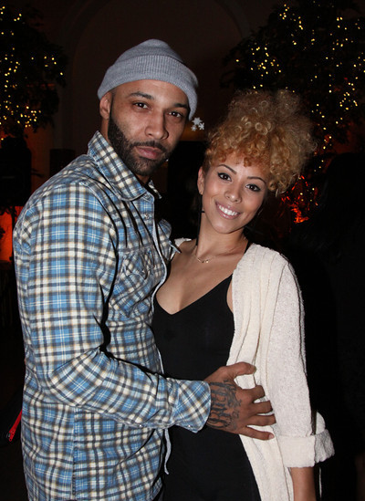 Who dating on love and hip hop new york