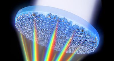 Les guies de freqüència amb làser poden ser el futur de Wi-Fi