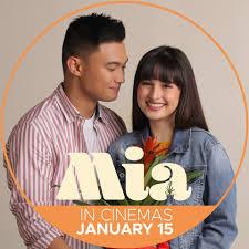 Mia Pinoy movie 2020