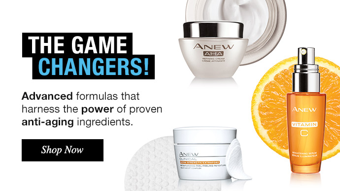 Anew Game Changer