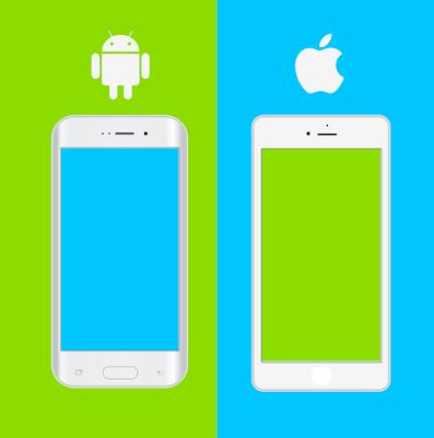 kenapa ram iphone kecil