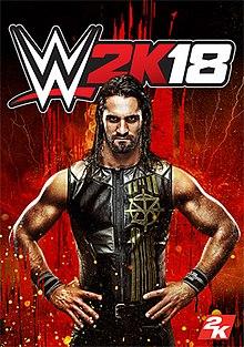 HƯỚNG DẪN CHƠI WWE2K18 - PPSSPP