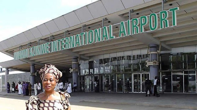FG threatens to shut Abuja airport