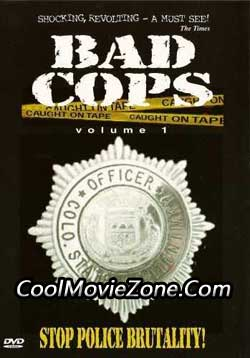 Bad Cops (2000)