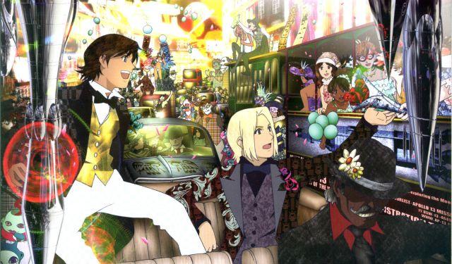Top 6 Anime Mirip 91 Days [Rekomendasi Terbaik]