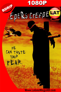 Jeepers Creepers 2 (2003) Latino HD BDRIP 1080p - 2003