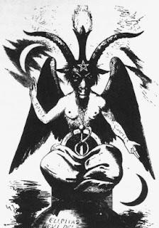 Mengenal Satanisme Serta Sejarahnya