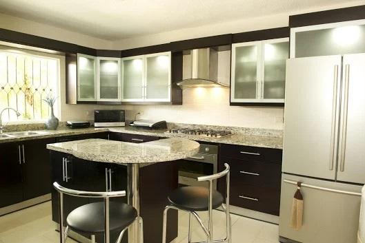 Roica cocinas modulares centro design jr dise os - Cocinas modulares ...