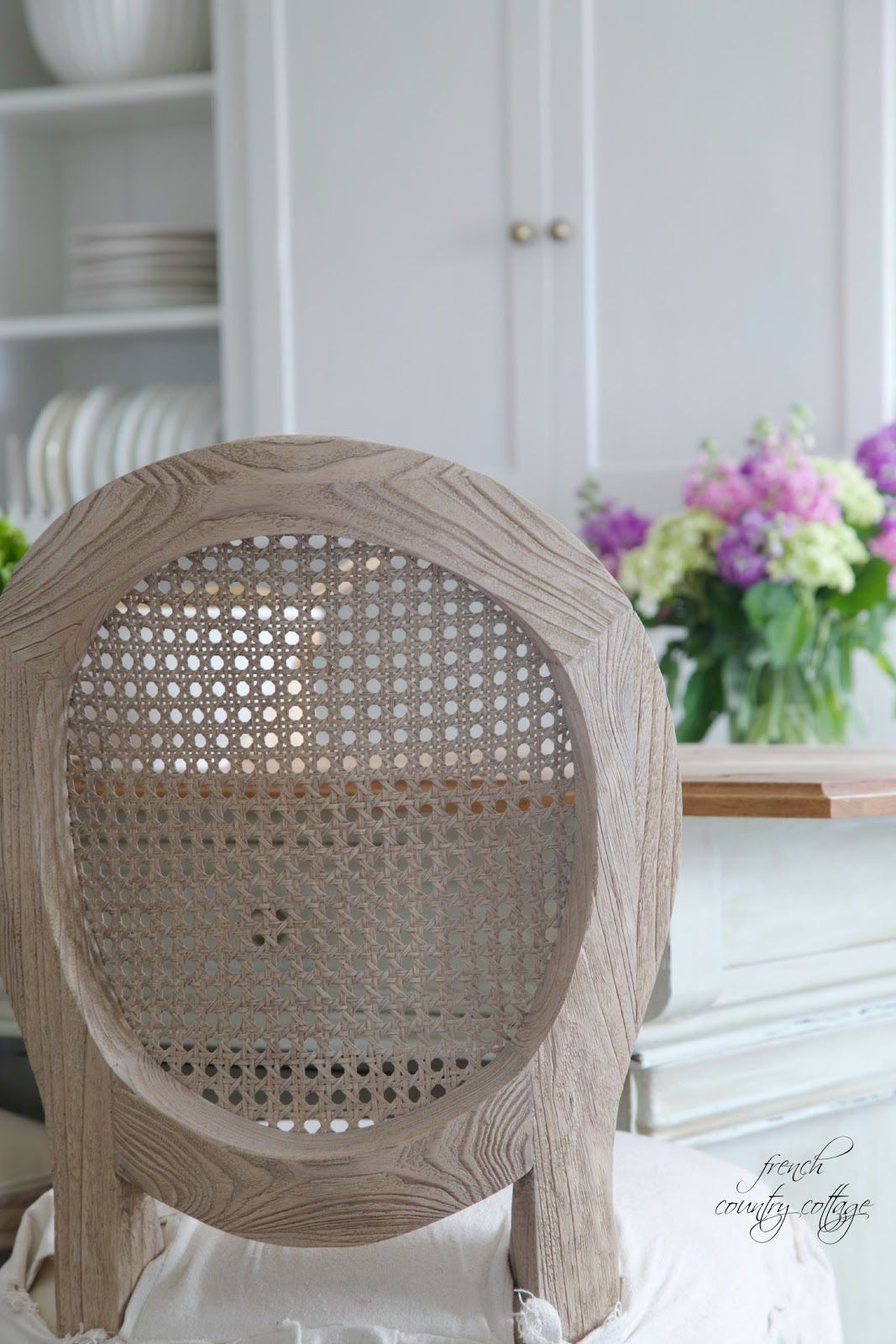 French Style Bar Stools