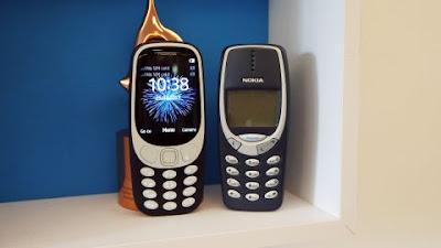 مواصفات هاتف نوكيا 3310 الجديد