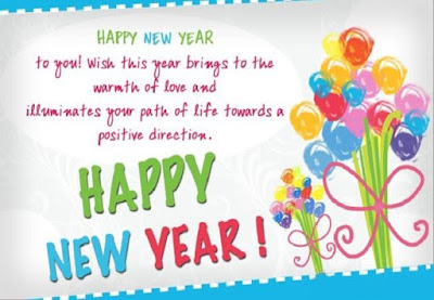 New Year Wishes for Family