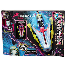 MH Freaky Fusion Frankie Stein Doll